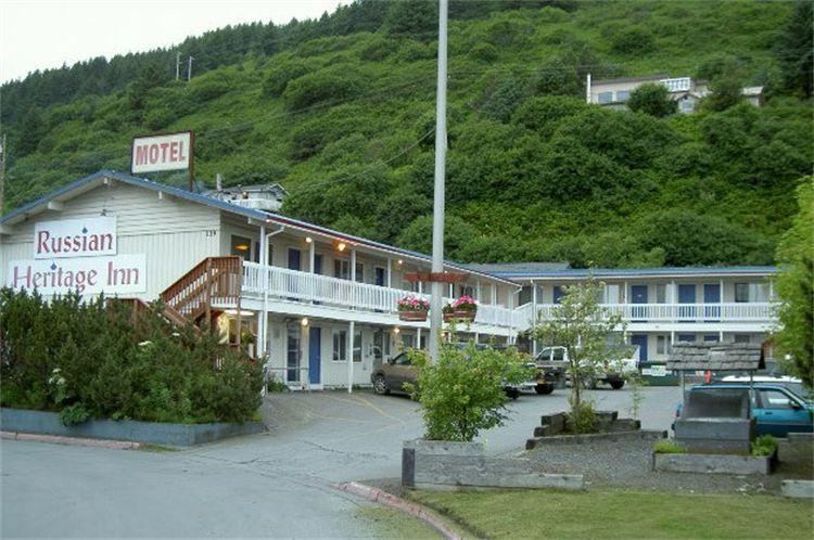 Russian Heritage Inn