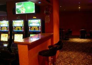 Casino d'Amélie-les-Bains