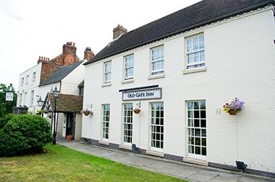 Innkeeper's Lodge Canterbury