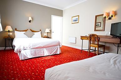 Innkeepers Lodge Doncaster, Bessacarr