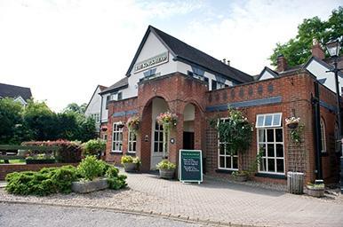 Innkeeper's Lodge Stratford Upon Avon, Wellesbourne