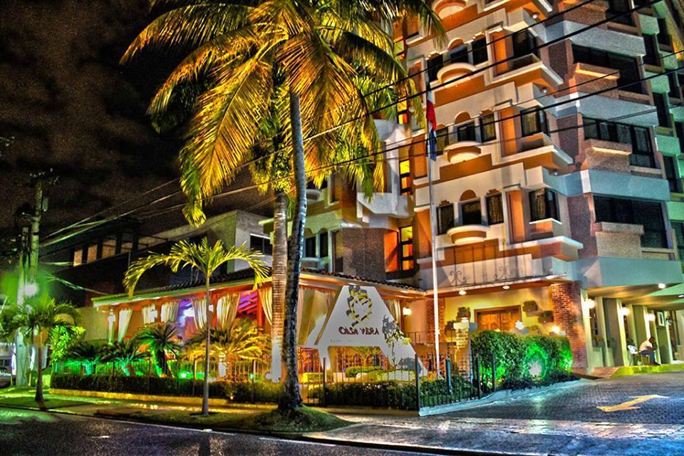 BQ サント ドミンゴ バイ BQ ホテル