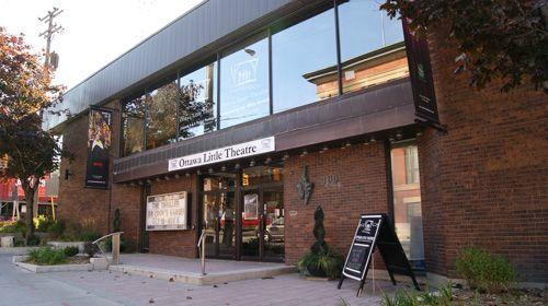 Ottawa Little Theatre