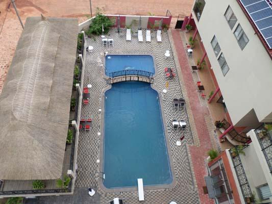 Hotel Sissiman