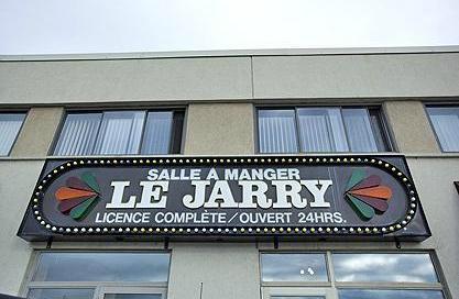 Jarry Smoke Meat