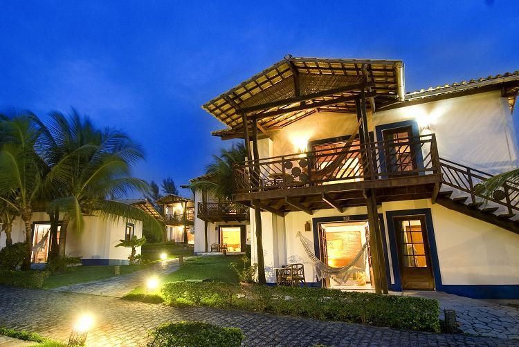 فندق تيباو لوجوا