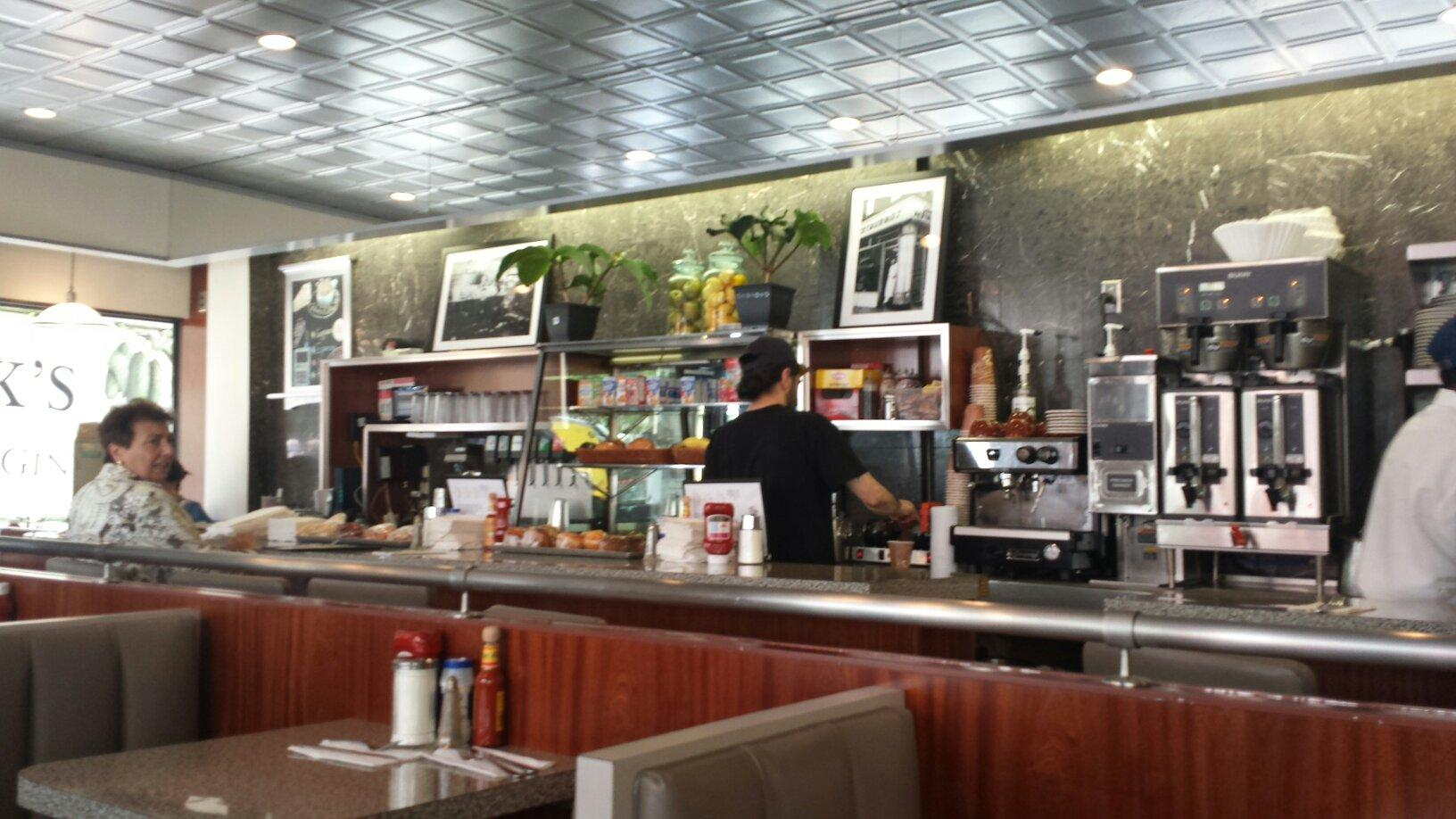 Best Diner food near Long Island City, New York, United States