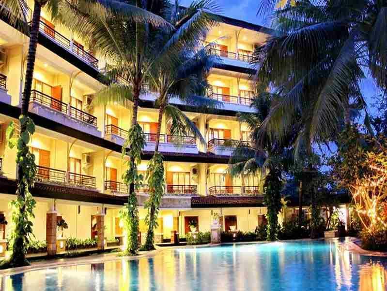 Le Dian Hotel Serang