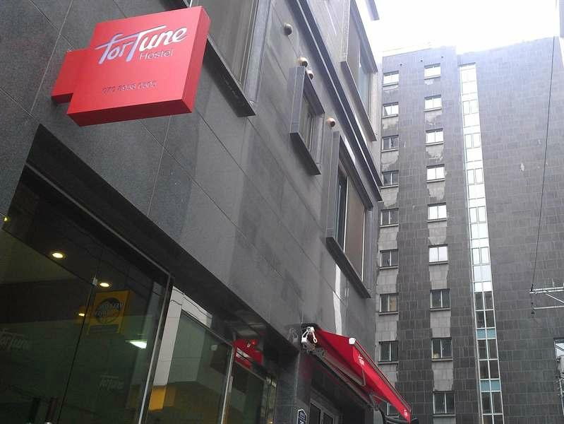 Fortune Downtown Hostel