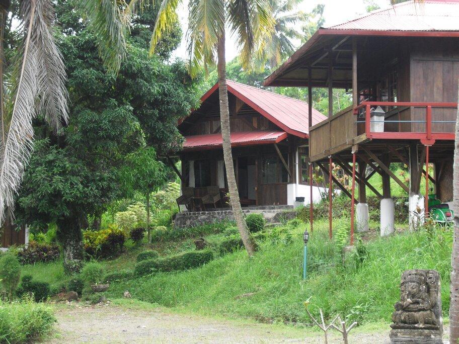 Pondok Kencana Hotel & the Ombak Tujuh Pub