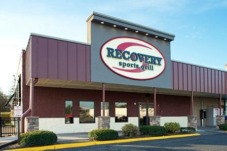 The Recovery Sports Grill