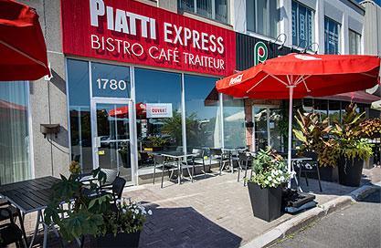 Piatti Express