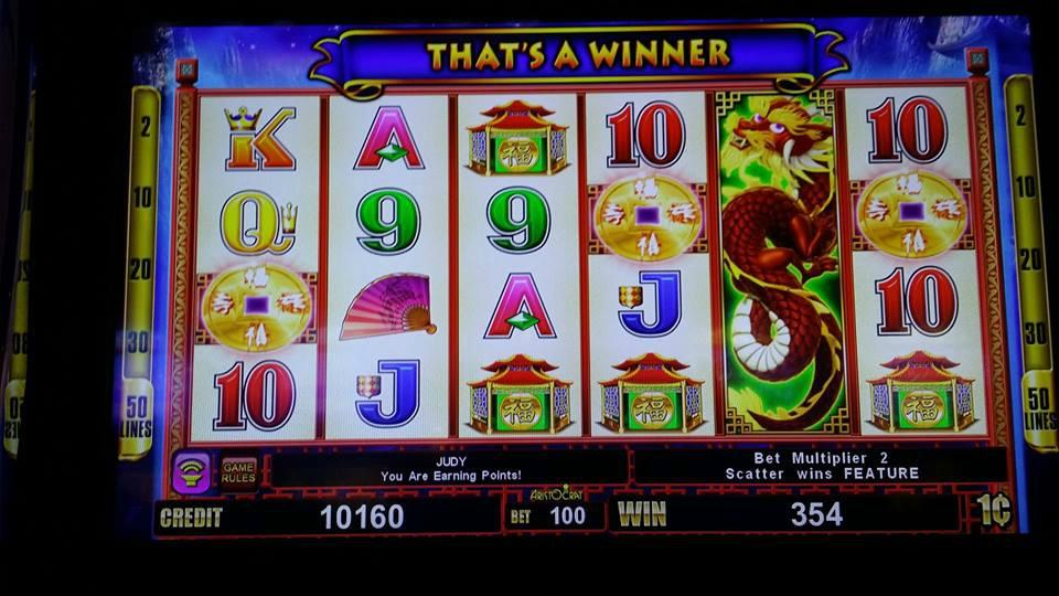 Muckleshoot casino auburn washington