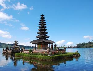 Cucukan Bali Tour