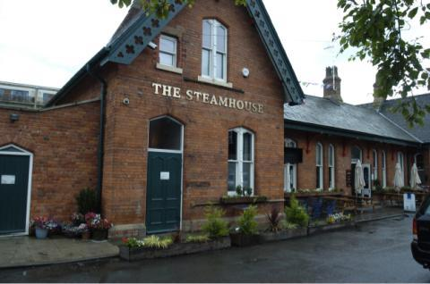 The Steamhouse