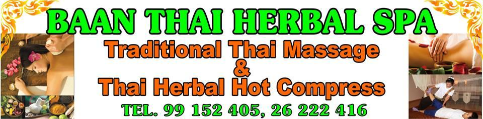 Baan Thai Herbal Spa