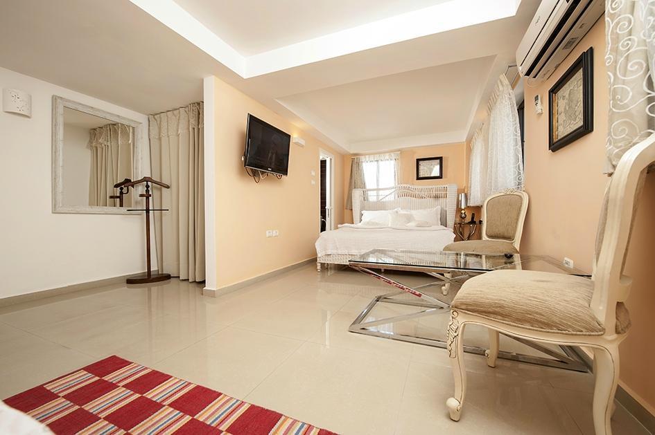 皮爾公寓式酒店 特拉維夫
