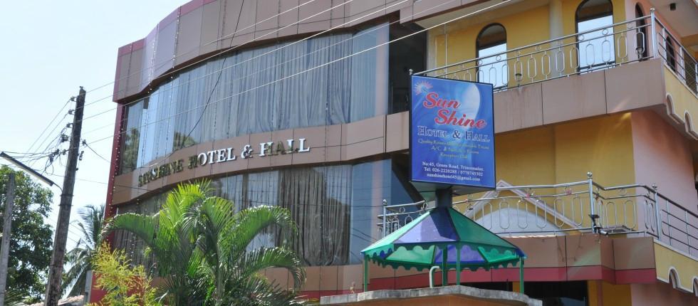 SunShine Hotel & Hall