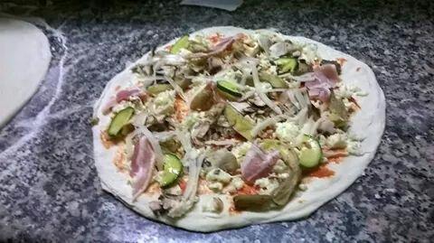 Pizzeria D'Asporto Di Lai Rinaldo
