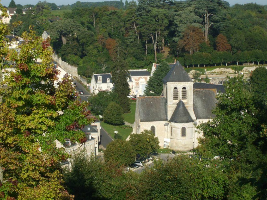 Les Hautes Gatinieres B Amp B Rochecorbon France Voir Les