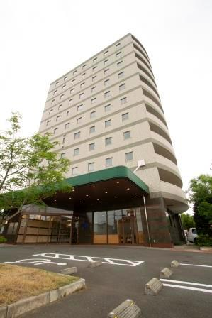 Ariston Inn Kanda Kitakyushu Airport