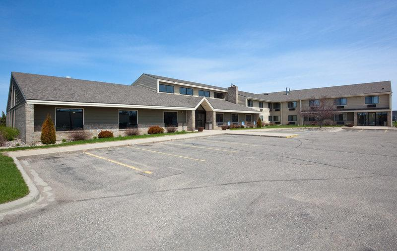 ‪AmericInn Lodge & Suites Albert Lea‬