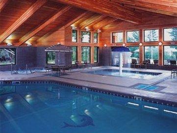 AmericInn Lodge & Suites Ladysmith