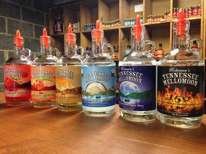 East Tennessee Distillery