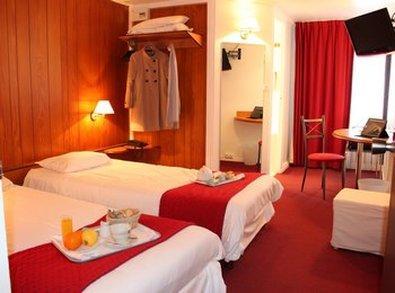 Inter-Hotel Ambacia