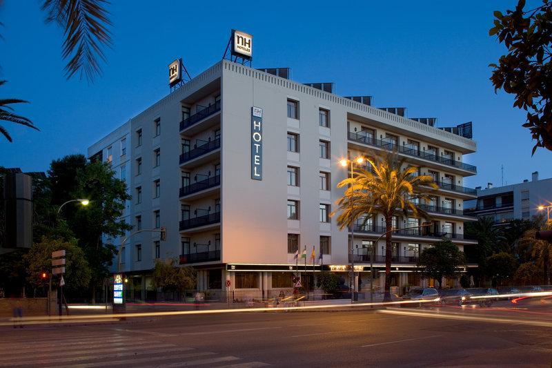 NH Avenida Jerez