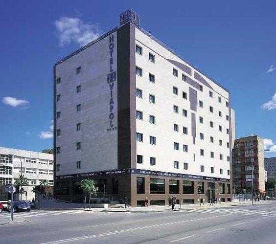 NH Sevilla Viapol