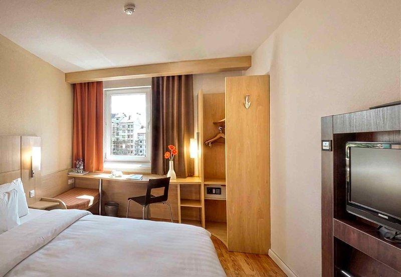 Hotel Ibis Kazan Centre