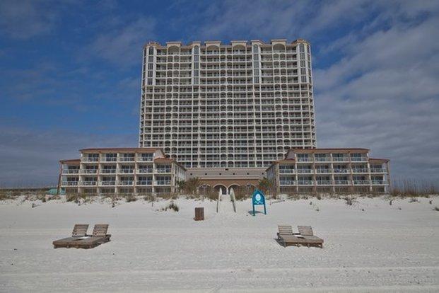 海灘俱樂部渡假村公寓及 SPA