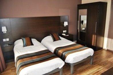 Cap Vert Complexe Hotelier