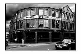 The Rodboro Buildings