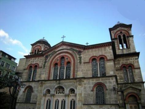 Aya Kiryaki Kilisesi