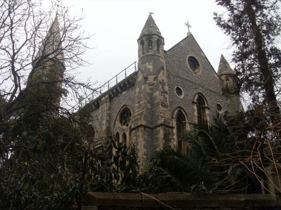 Kirim Church