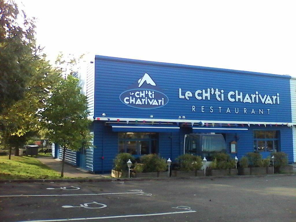 Restaurant le ch 39 ti charivari dans henin beaumont for Le bureau henin beaumont