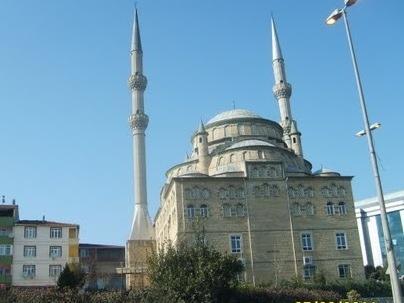 Samandira Veysel Karani Mosque