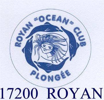 Roc Plongee Royan