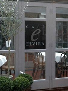 Cafe Elvira
