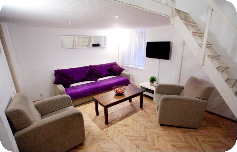 Budapest Easy Flat - Apartments JOKAI