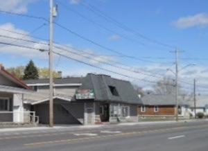 Fuller Roadhouse Grille
