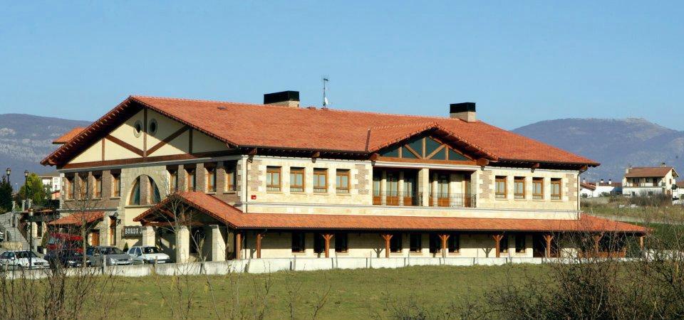 imagen Borda Jatetxea en Etxarri-Aranatz