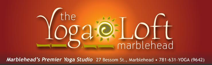 The Yoga Loft Marblehead