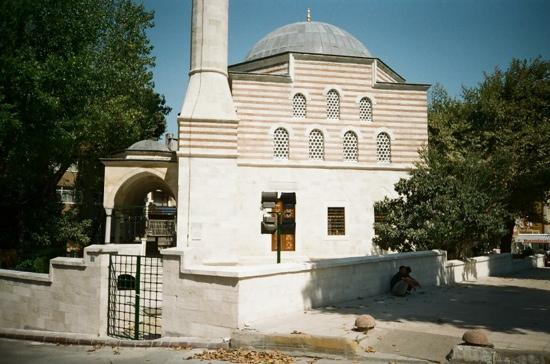 ‪Selcuk Sultan Mosque‬