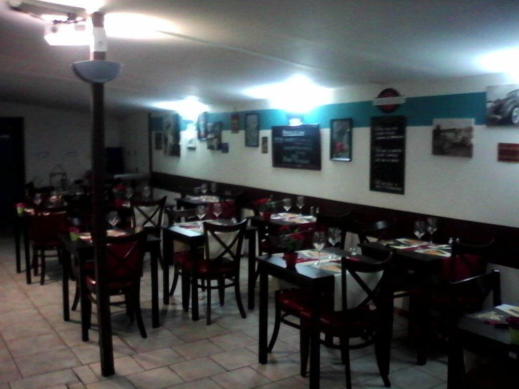 Restaurant happy frites dans henin beaumont avec cuisine for Cuisine plus henin beaumont