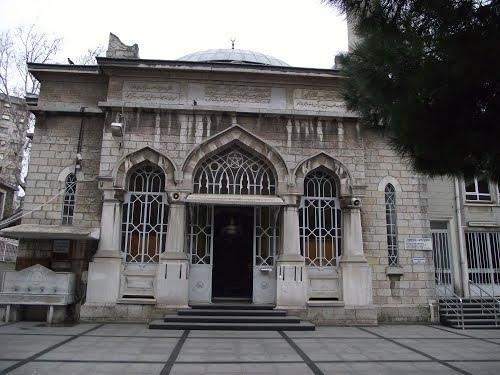 Zihni Pasa Cami