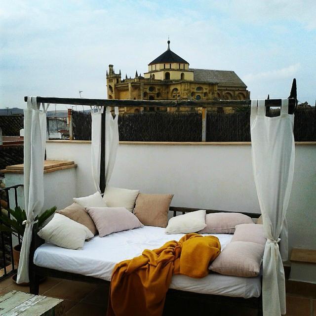 Balcon de Cordoba