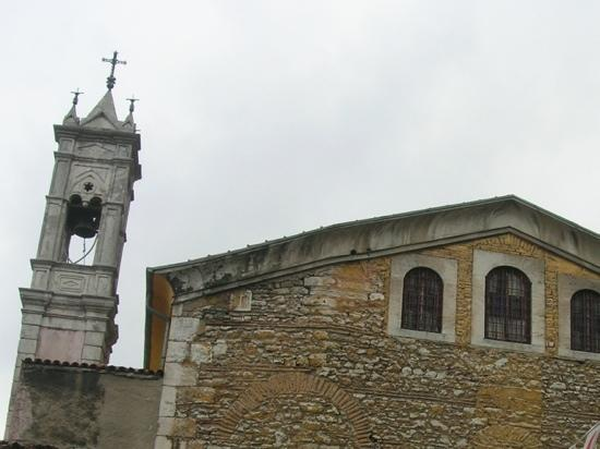 Agios Minas Church